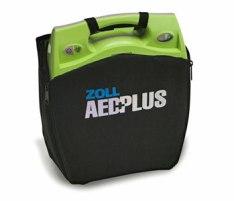 Défibrillateur Zoll AED PLUS (DEA ou DSA) - 4 Minutes pour 1 Vie