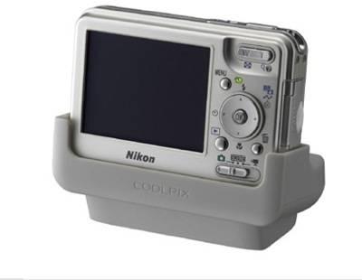 S3dock - Un quintetto targato Nikon Coolpix