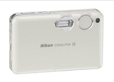 S3front - Un quintetto targato Nikon Coolpix