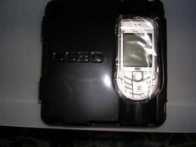 confezionenokia66302 - Nokia 6630: Convenienza e qualità