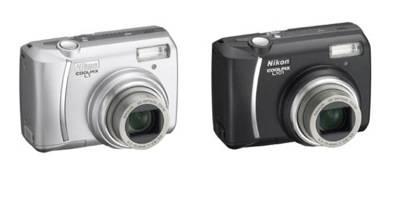 l1front - Un quintetto targato Nikon Coolpix