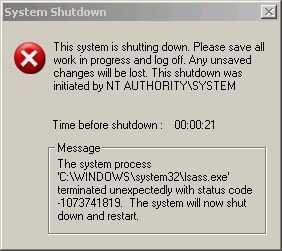 mal5 - Malware: il male del XXI secolo.