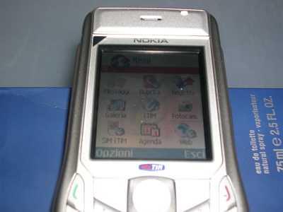 menunokia6630prosp - Nokia 6630: Convenienza e qualità