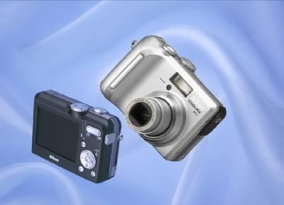 p1ep2 - Un quintetto targato Nikon Coolpix
