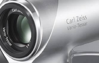 zeisssony - Test Sony DCRDVD202E
