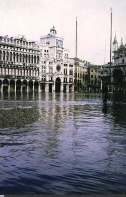 acquaalta - Aperta a Parigi la conferenza sul clima