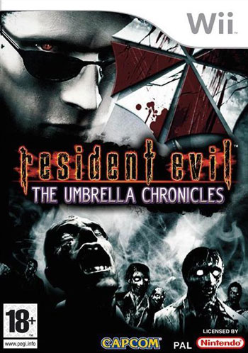 wiiresidentevilumbrellacove - La lista dei videogames in uscita a Novembre: PSP, PS2, PS3, XBOX360, WII, NDS