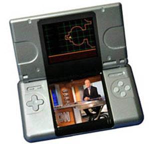 nintendodsvisionimg1 - Nintendo Ds presto pronto per i film con il progetto DsVision