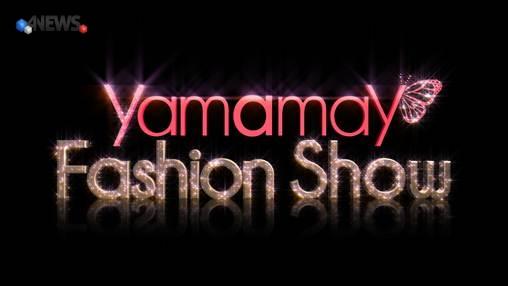 yamamay fashion show logo - Yamamay, annunciato il Fashion Show su Sky Uno HD e Cielo