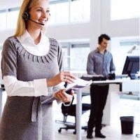 Jabra ergonomia - L'ergonomia in ufficio è un lusso ancora per pochi - Ricerca mondiale Jabra YouGov