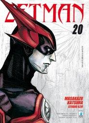 Zetman20 - Star Comics, le uscite dell'11 marzo
