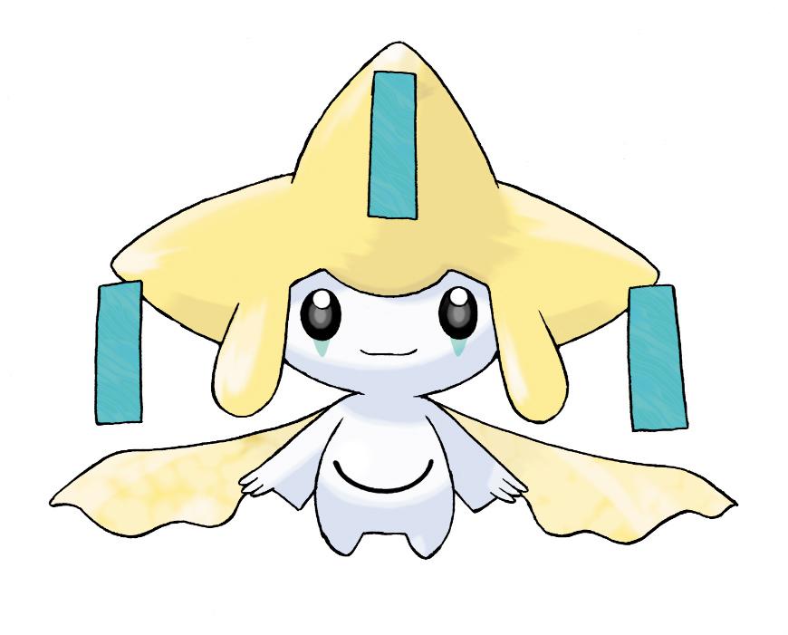 jirachi - Pokémon, Jirachi disponibile per i possessori di Zaffiro Alpha, Rubino Omega, X e Y