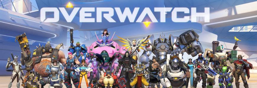 OverwatchExt2 - Overwatch, arriva il nuovo eroe Orisa