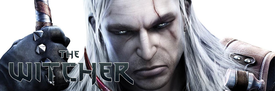 TheWitcherEstesa - Netflix realizzerà la serie TV di The Witcher