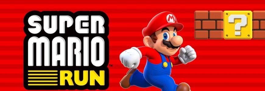 supermariorun - 78 milioni di download per Super Mario Run