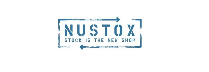 Nustox Ext - Nustox, il nuovo e-commerce che rivoluziona i magazzini