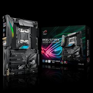 2f5ec5f6c55fabb122c00c636fae730a35cc12bf.ROG STRIX X299 E GAMING with Box w580 h580 300x300 - ASUS presenta le nuove schede madri con chipset X299
