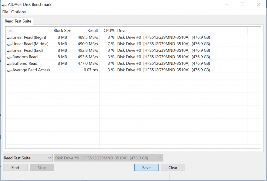diskbench 1024x696 - Recensione Asus Zenbook Flip UX360UA