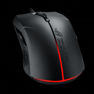 Asus Strix Evolve 300x300 - ASUS Republic of Gamers presenta il mouse ottico ROG Strix Evolve