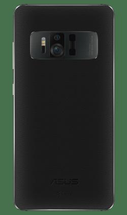 Asus ZS571 02 Black e1499161576590 - ASUS annuncia il nuovo ZenFone AR