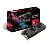 ROG STRIX RX580 T8G GAMING box vga - ASUS annuncia le schede grafiche gaming della serie Radeon RX 500
