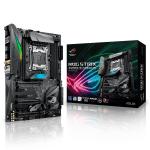 ROG STRIX X299 E GAMING with Box - ASUS annuncia le schede grafiche gaming della serie Radeon RX 500