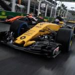 4 - Recensione F1 2017