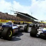 9 - Recensione F1 2017