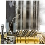 Cooler With RAM 3 18 - Recensione Scythe Mugen 5 rev. B