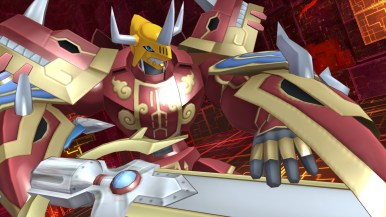 Digimon Story- Cyber Sleuth Hacker's Memory
