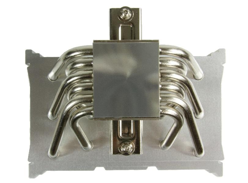 Heatsing View Below 14 - Recensione Scythe Mugen 5 rev. B