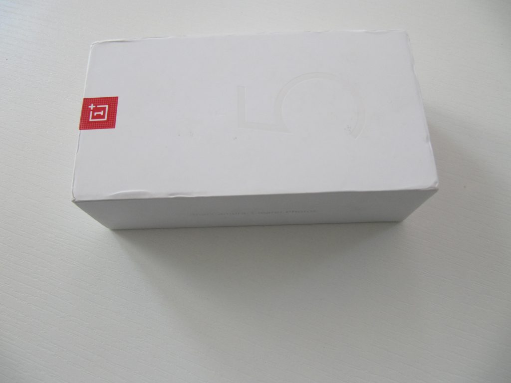 IMG 3008 1024x768 - Recensione OnePlus 5 A5000