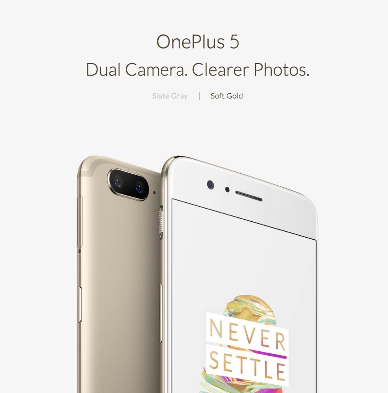 Schermata 2017 10 10 alle 15.37.14 - Recensione OnePlus 5 A5000