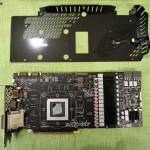 DSC00371 - ZOTAC GeForce GTX 1080 Ti AMP! Extreme, recensione, analisi termica e guida all'overclock con sostituzione dei thermal pads