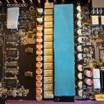 DSC00383 e1509891510820 - ZOTAC GeForce GTX 1080 Ti AMP! Extreme, recensione, analisi termica e guida all'overclock con sostituzione dei thermal pads