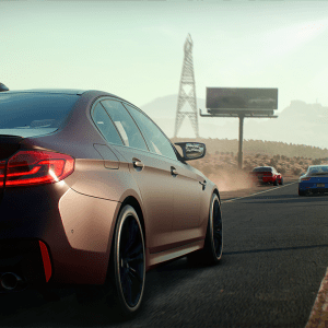 Need for Speed Payback 5 300x300 - Recensione Need for Speed: Payback