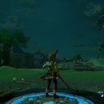 CEMU Screenshot 2017.12.29 16.40.41.19 - Guida semplice ed aggiornata all'installazione di CEMU e The Legend Of Zelda: Breath of the Wild con DLC