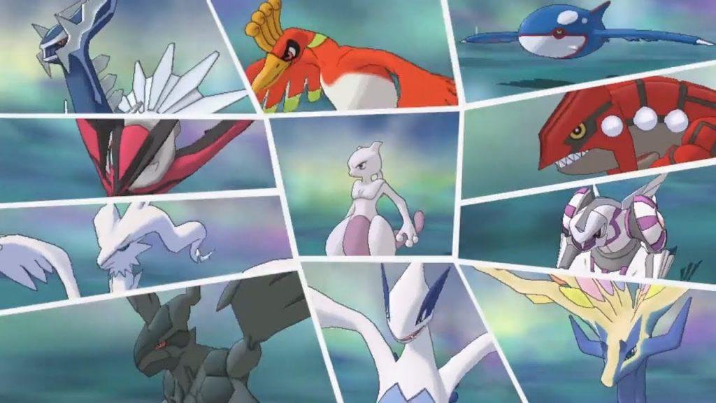 maxresdefault 1 1024x576 - Guida Pokémon Ultrasole e Ultraluna, uso degli Ultravarchi e cattura di tutti i Pokémon Leggendari