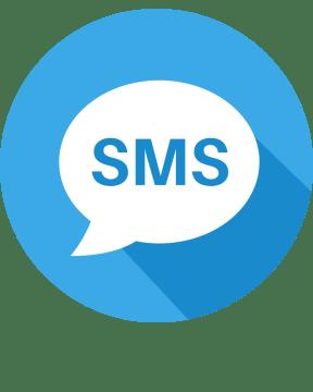 smslogo - Gli sms compiono 25 anni