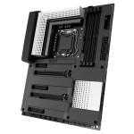N7 Cover White Black Front up 45 - NZXT entra ufficialmente nel mercato delle motherboard con la NZXT N7 Z370