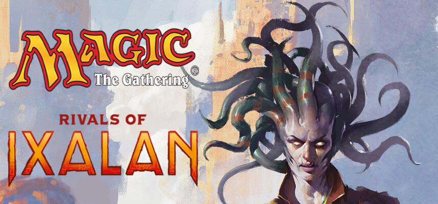 Rivali di Ixalan Rivals of Ixalan Recensione House of Games - Magic: The Gathering, disponibile l'espansione Rivali di Ixalan