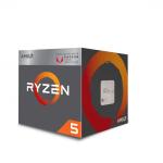 1776600 A RYZEN5 VEGA 3D LFT FACING e1522396888493 - AMD annuncia oggi la disponibilità dei processori Ryzen con grafica Radeon