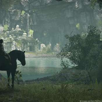 7 1516638963 350x350 - Recensione Shadow of the Colossus