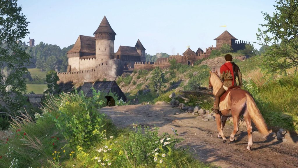 Kingdom Come Deliverance min 1024x576 - Recensione Kingdom Come: Deliverance