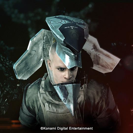 Metal Gear Survive 3 - Metal Gear Survive, una serie di oggetti bonus per i possessori di Metal Gear Solid V