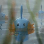 PGO Trailer Mudkip Gobou Hydropi e1522397241637 - Pokémon GO,  pubblicato un video ispirato ai migliori documentari naturalistici