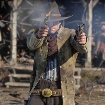 RDR1 350x350 - Red Dead Redemption 2, un nuovo leak rivela maggiori dettagli sul single-player e sulla modalità online