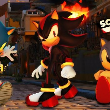 Sonic Forces rivelato il filesize del titolo di SEGA su Nintendo Switch 350x350 - Recensione Sonic Forces PC