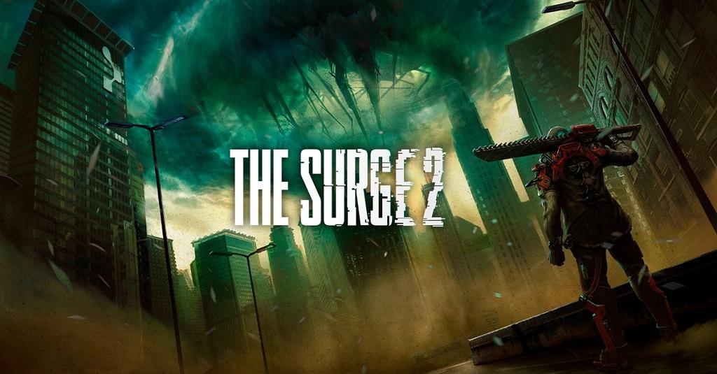 The Surge 2 - The Surge 2 arriverà nel 2019