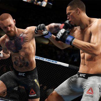 UFC3 Gameplay 3 350x350 - Recensione UFC 3